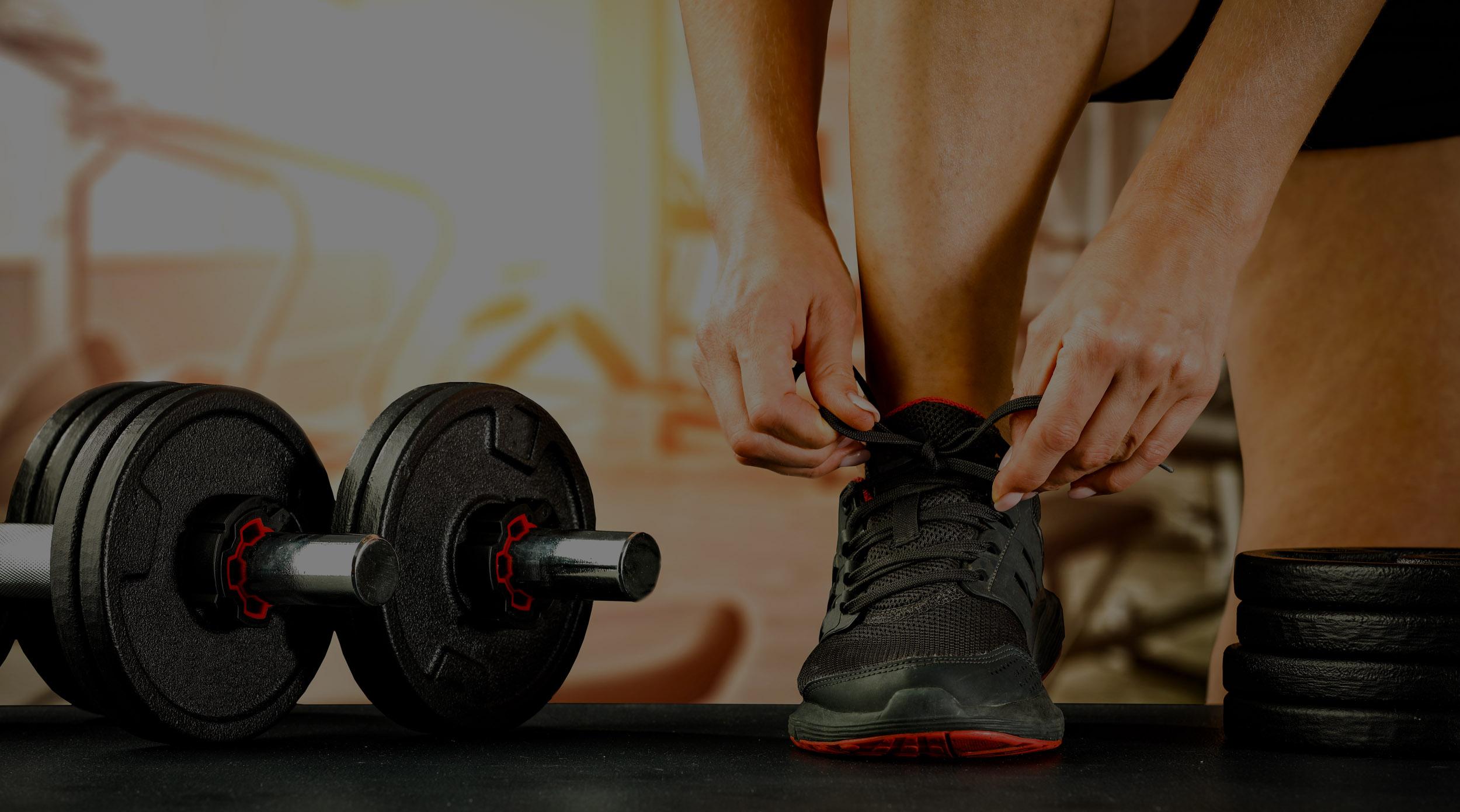 Fitness Rasnov