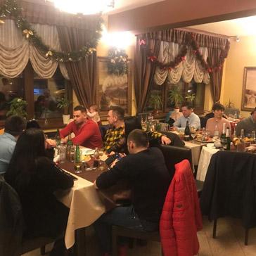 Galerie Restaurant 16