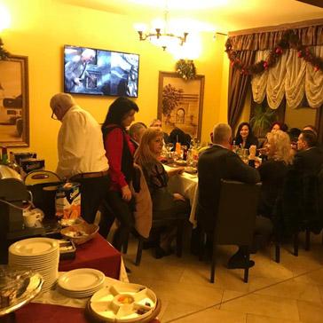 Galerie Restaurant 5